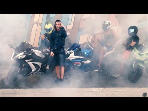 FRESHY - Trust Issues (Official Music Video) Prod. KingWill Music