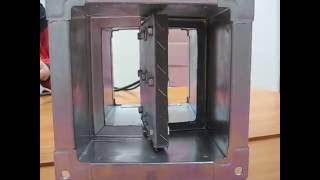 Клапан противопожарный(Противопожарные клапаны -все размеры , производство, поставка., 2016-09-13T07:32:20.000Z)