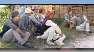 पाँडेलाई गाउँ निकाला गर्न भेला || Nepali Comedy Video