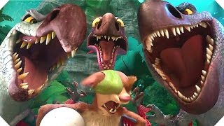 Download Video ICE AGE 5 'Collision Course' -