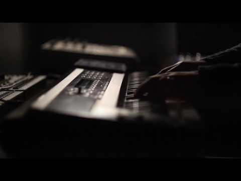 Roland D50 and Eventide Space demo