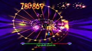 Lukozer PC Game Reviews - 030 - Space Giraffe, by Llamasoft