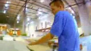 Rob Dyrdek Fantasy Factory MTV Show