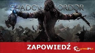 Śródziemie: Cień Mordoru Game of the Year Edition (PC) PL DIGITAL