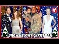 How Celebrities Celebrate Their Christmas Uniquely!