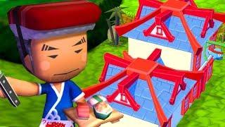 My Sims - SUSHI DO CHEF WATANABE (Vida de Construtora) thumbnail