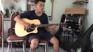 Endless love - guitar cover cực hay học viên VGC