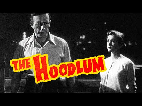 The Hoodlum (1951) Crime, Drama, Film-Noir