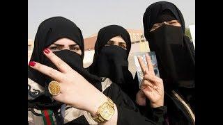 أجمل 10 نساء في السعودية.. برأيكم م...