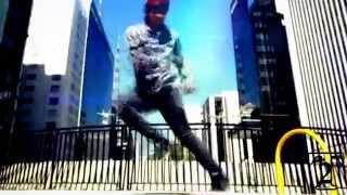 David Tenorio -  Power Of Dance  [DiihFerreiraFilms]