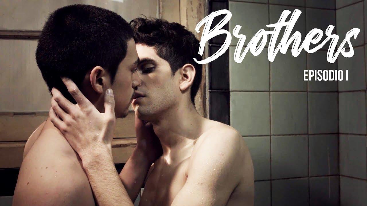 Peliculas Porno En Español De Hermanos serie gay hermanos - episodio 01 / english subtitles