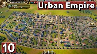 Tabakgesetzgebung ► Urban Empire #10