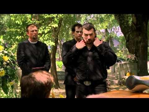 *SPOILER* Kenny Powers speech on Shane Dog's funeral HD
