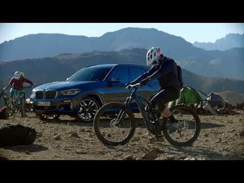 Noul BMW X3 M40i 2018