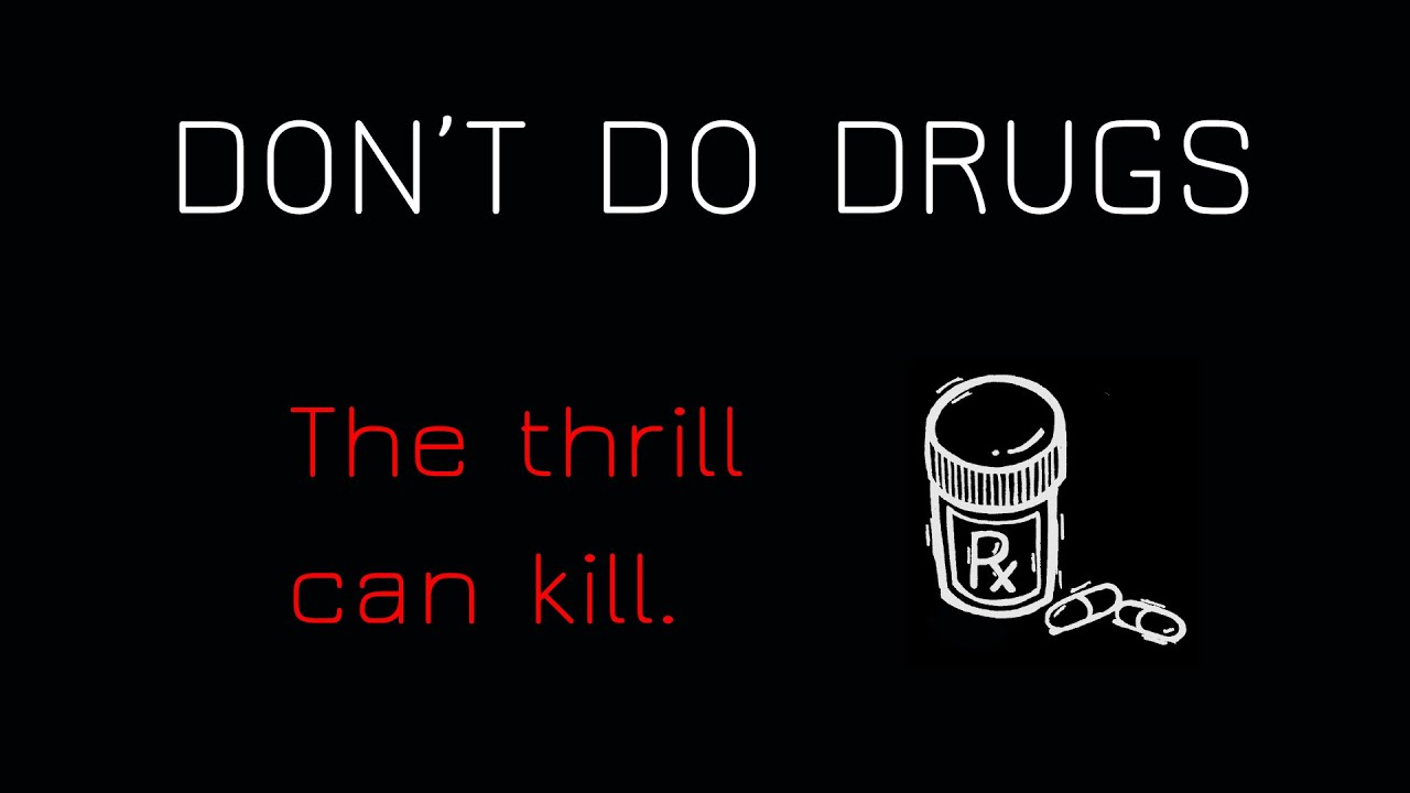 21 Most Laughably Ineffective American Drug PSAs