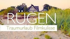 RÜGEN - Rügen Urlaub (Ostsee) - Ostsee Traumurlaub - Schönstes Ferienhaus Deutschlands (ZDF Haus)