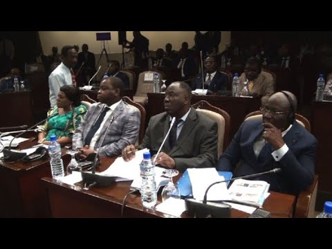 Togo: ouverture d