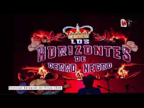 Festival Ohiggins de Pilay 2018 - Horizontes de cerro negro