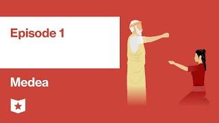 Medea By Euripides | Episode 1