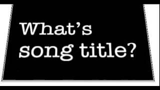 Dj Cash? Şarkı adı nedir? 9had maroc banat arab گانے کا عنوان کیا ہے؟  ماذا يكون عنوان الأغنية؟