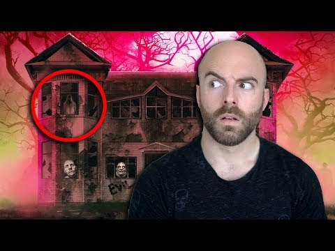 10 Creepy Stories of Terrifying Neighbours