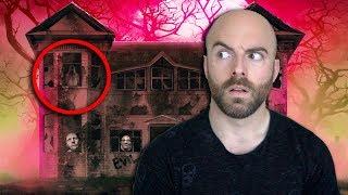 10 Creepy Stories of Terrifying Neighbours