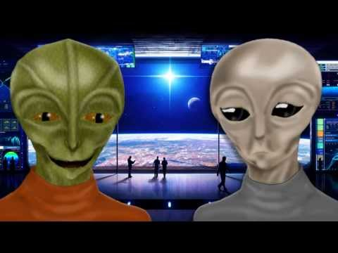Archons - Reptilians and Greys and the Demiurge