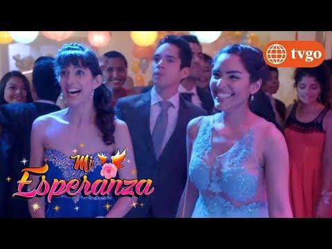 Mi Esperanza 15/11/2018 - Cap 88 - 2/5