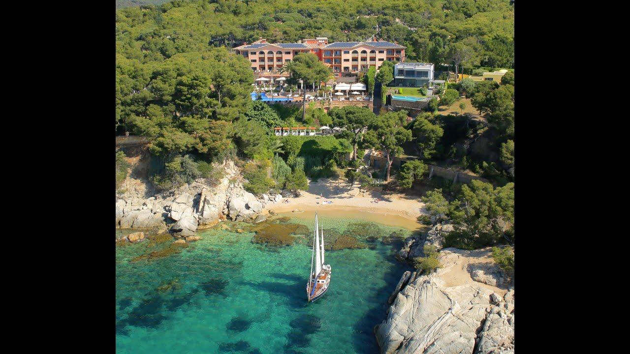 Hotel Spa Espagne Costa Brava