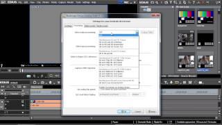 EDIUS 7 & Blackmagic part 5: Blackmagic control panel