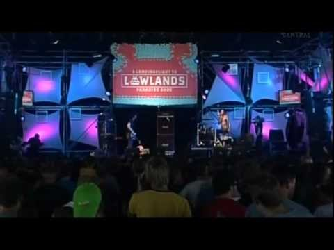 Death From Above 1979 - Lowlands Festival (2005)
