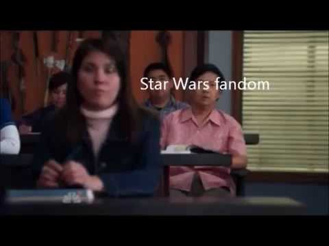 Star Wars Crack!Vid