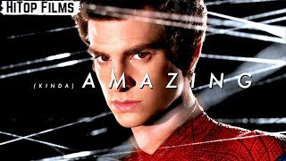 Marc Webb's (Kinda) Amazing Spider-Man