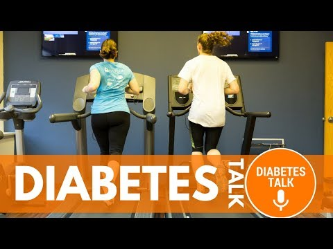 Top 5 Exercises for lowering glucose levels | Diabetes Talk