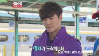 Kim Jong Kook Screen Capture @ RM EP116