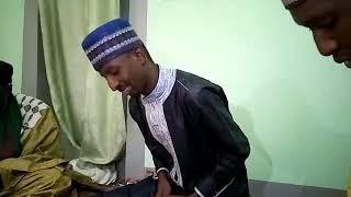 Murtada Umar ziyara maroua