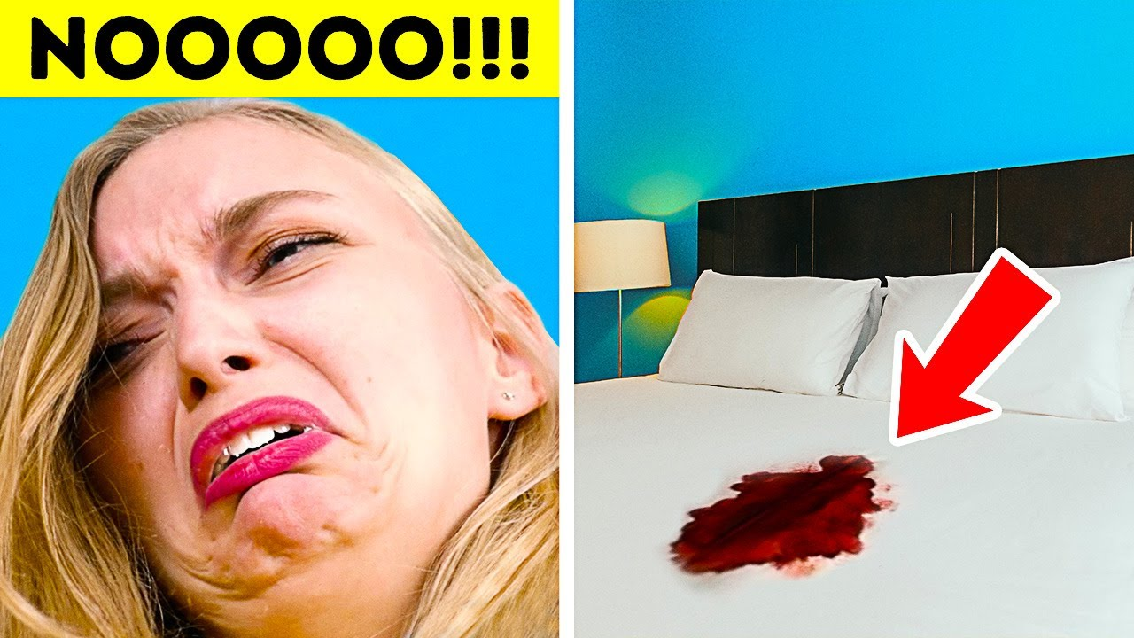 Download 22 THINGS GIRLS DON'T KNOW ABOUT THEIR PERIODS