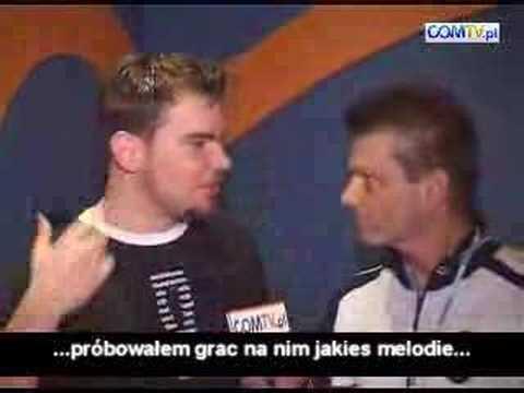 Jonas Steur @ Club Protector 2005