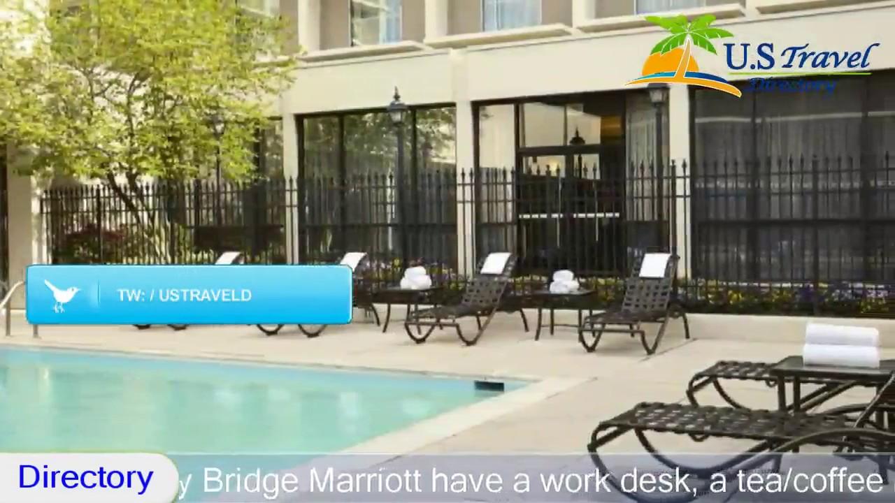 Key Bridge Marriott Arlington Hotels Virginia