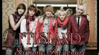 [mp3] FT Island - 01 Ready Go!