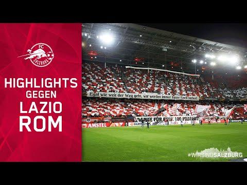 Unser Einzug ins UEFA Europa League-Halbfinale 2018!