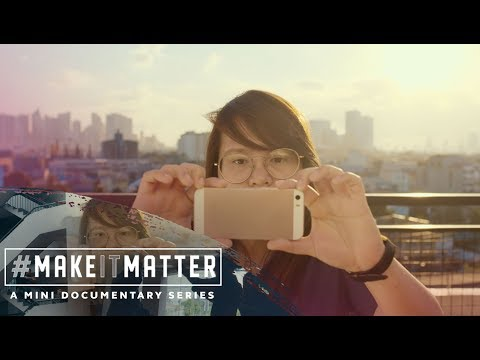 Views | #MakeItMatter E01