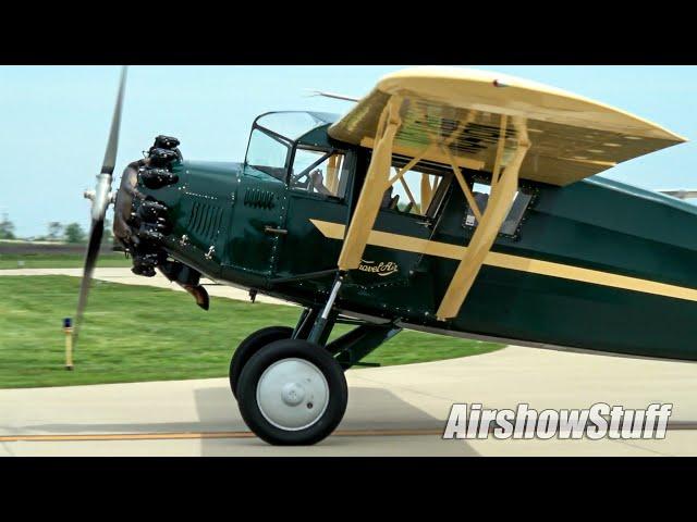 Sunday Warbird/GA Departures - TBM Avenger Reunion 2021