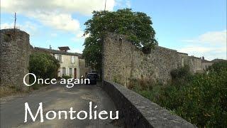 Once again Montolieu, a documentary