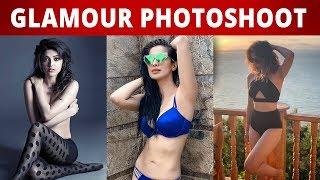 Kajal Aggarwal Latest Glamour PhotoShoot..!! Kajal Aggarwal | Raai Laxmi | Unseen Photos