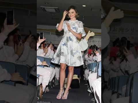 Miranda Kerr stunning looks🔥🔥😍