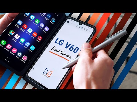 LG V60 Review: Most Underrated Smartphone of 2020