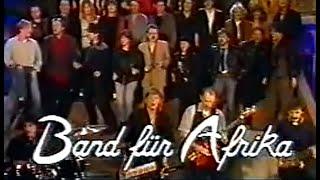 Band für Afrika - Nackt im Wind (Formel Eins 1985) [Komplettes Video]