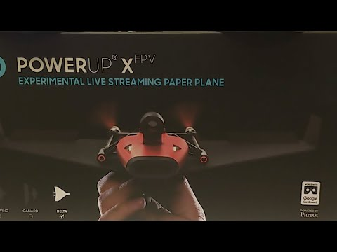 PowerUp Paper Engine Airplanes And More!