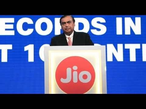 Reliance Jio Partners With Samsung To Expand IoT Network In India